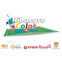 Rionegro a Color Canchas